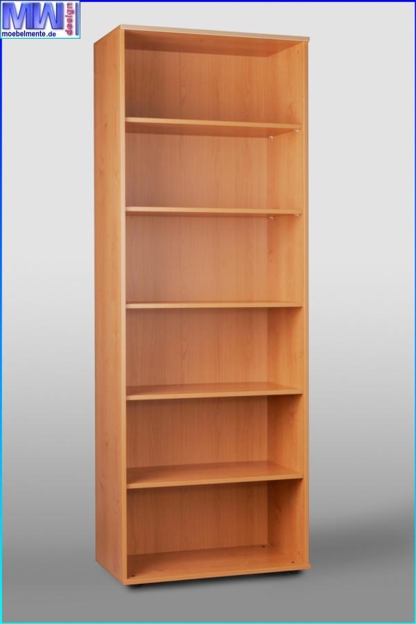 aktenregal ordnerregal regal farbig neu f515 ebay. Black Bedroom Furniture Sets. Home Design Ideas